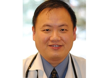 Sunnyvale primary care physician Yingchih Jackson Lin, M.D