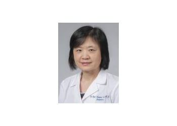 New Orleans pediatrician Yi-qun Li, MD