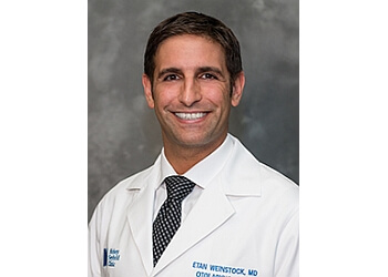 Houston ent doctor Dr. Yitzchak E. Weinstock, MD