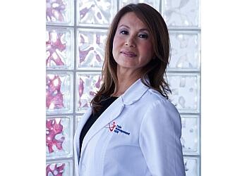 McAllen pain management doctor Yixiang Liu, MD