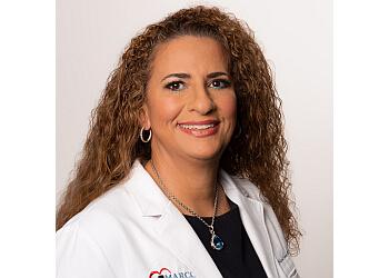 San Antonio primary care physician Dr. Yolanda Marcos, MD, FACP