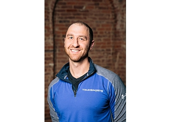 Baltimore physical therapist Yoni Rosenblatt, PT, DPT, OCS, CSCS, USAW - TRUE SPORTS PHYSICAL THERAPY