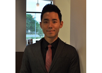Round Rock cosmetic dentist Dr. Yoon, DDS