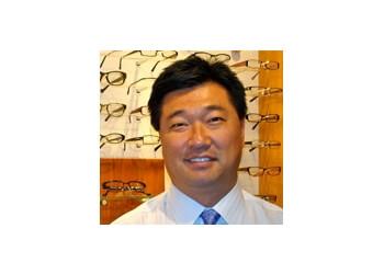 Columbus eye doctor Dr. Yoongie E. Min, OD