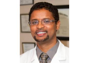 Kent eye doctor Dr. Yosef Tekeste, OD