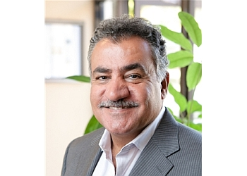 Philadelphia podiatrist Dr. Youssef M. Kabbani, DPM