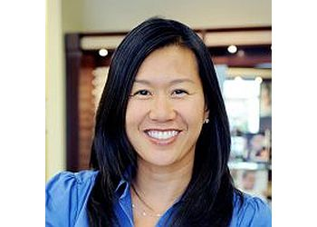 Bakersfield eye doctor Dr. Yuh-Jen Liao, OD