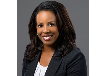 Oakland gynecologist Dr. Yvette M. Gentry, MD
