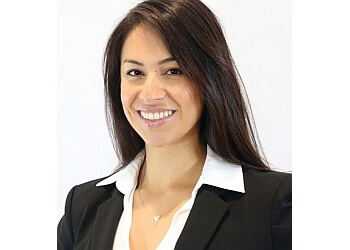 Glendale physical therapist Dr. Yvonne Ramirez, DPT