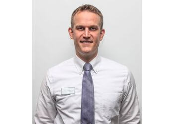Topeka chiropractor Dr. Zach Hesse, DC - Topeka Chiropractic and Wellness Center