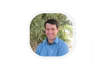 Dr. Zach Luce, PT Bakersfield Physical Therapists