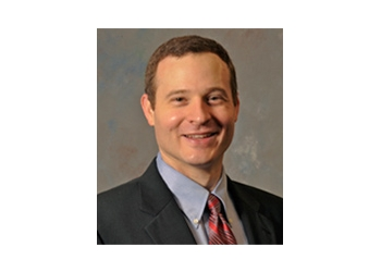 Chattanooga pediatric optometrist Dr. Zachary S. McCarty, OD