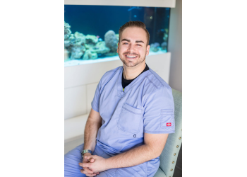 North Las Vegas cosmetic dentist Dr. Zachary Soard, DDS