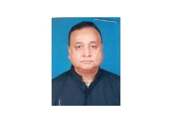Mesquite neurologist Dr. Zakaria Siddiq, MD