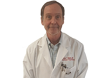 Fayetteville pain management doctor  Zane T. Walsh, Jr., MD, FAAPM & R