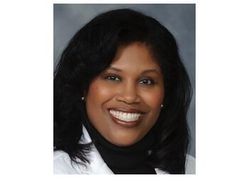 Dr. Zenja J. Watkins, MD