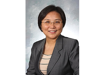 Durham kids dentist Dr. Zhengyan Wang, DDS, MS