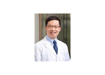 Tacoma endocrinologist Zhiyu Wang, MD, PHD