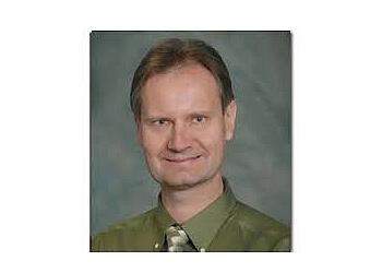 Visalia neurologist Dr. Zoltan Mocsary, MD