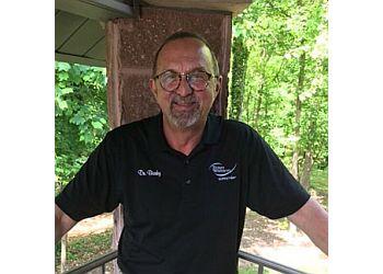 Greensboro orthodontist Dr. Zoltan T. Berky, DDS, MS