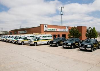 Oklahoma City hvac service Drabek & Hill