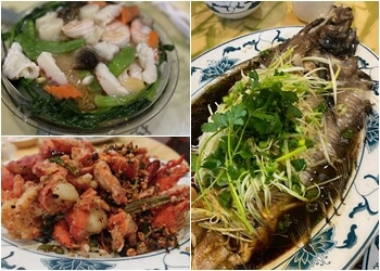Hollywood chinese restaurant Dragon City