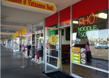 Chula Vista chinese restaurant Dragon Express Chinese & Vietnamese Restaurant