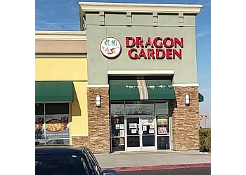 Palmdale chinese restaurant Dragon Garden