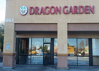 Dragon Garden Chinese Cuisine