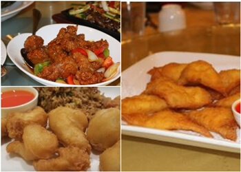 Chinese Restaurant On Pines Blvd