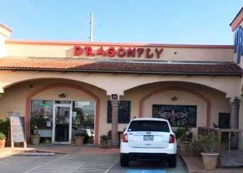 Corpus Christi french restaurant Dragonfly Restaurant