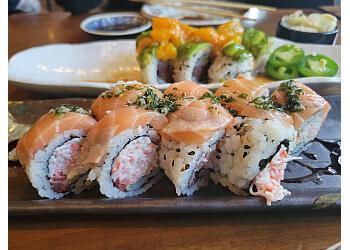 Gainesville sushi Dragonfly Sushi