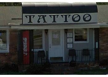 3 best tattoo shops in augusta ga threebestrated for Tattoo shops in georgia