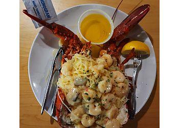 Jackson seafood restaurant Drago's Seafood Restaurant