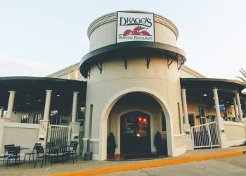 Lafayette seafood restaurant Drago's Seafood Restaurants