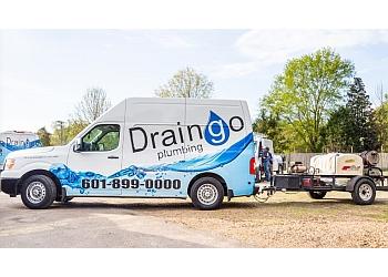 Jackson plumber DrainGo Plumbing