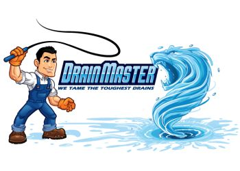 Columbus plumber Drain Master