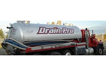 Tacoma septic tank service Drain-Pro