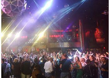 Las Vegas night club Drai's Beachclub & Nightclub