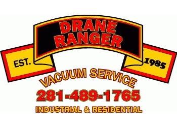 Houston septic tank service Drane Ranger Vacuum Service