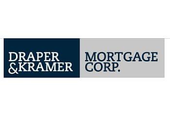 Naperville mortgage company Draper and Kramer Mortgage Corp.