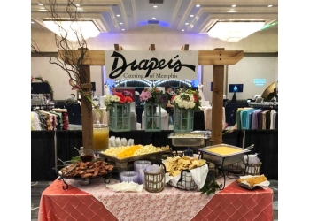 Memphis caterer Draper's Catering of Memphis, LLC