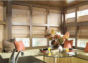 Costa Mesa window treatment store Drapery Works LLC