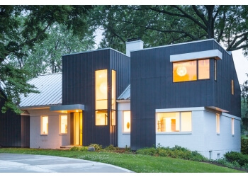 Cincinnati residential architect Drawing Dept