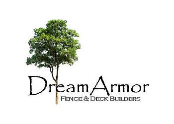 Memphis fencing contractor DreamArmor Fence