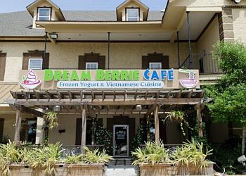 Baton Rouge vietnamese restaurant Dream Berrie Cafe