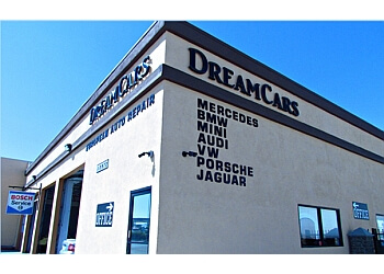 Victorville car repair shop DreamCars European Auto Repair