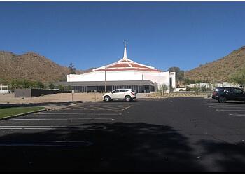 Phoenix church Dream City Church