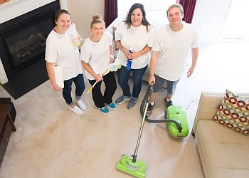 High Point house cleaning service Dream & Clean