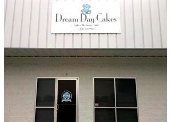 Gainesville cake Dream Day Cakes